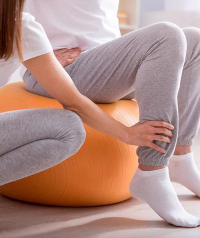 Gesundheits- und Präventionskurse
